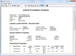 Lateral Foundation Screenshot 2